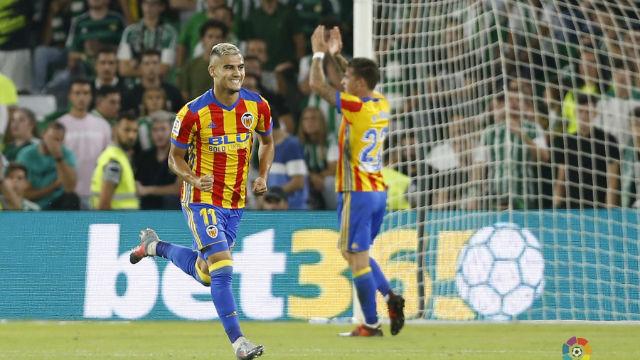 LALIGA | Los cinco mejores goles de la jornada 8 de la Liga Santander