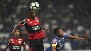El Santos empató con el Vitoria