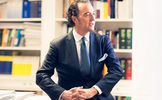 El abogado Juan de Dios Crespo habla de las consecuencias del 'brexit'