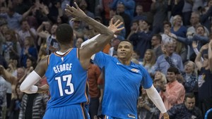 Baloncesto / NBA