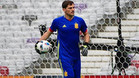 Casillas, el desaparecido