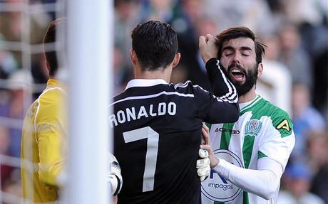 Cristiano Ronaldo conocer� hoy los partidos que se pierde