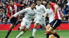 La pegada del Real Madrid tapa sus lagunas