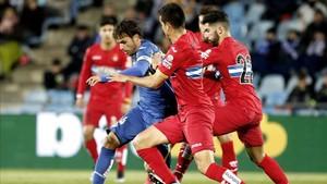 El Espanyol recibirá al Getafe en Cornellà