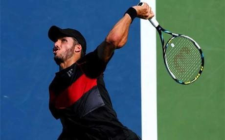 'Feli' se cuela en segunda ronda del US Open