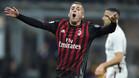 Gerard Deulofeu difícilmente volverá a vestir la camiseta del Milan