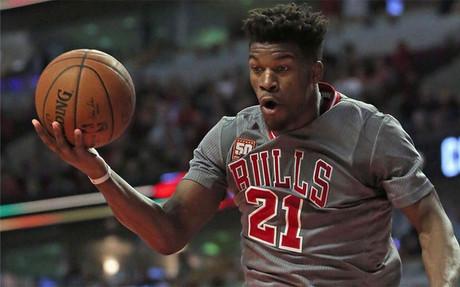 Los Bulls caen sin Gasol y pierden a Butler