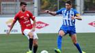 El Nàstic confirma la salida de Calavera al Barça