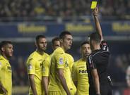 El Madrid ganó en Villarreal gracias a un penalti inexistente de Bruno Soriano