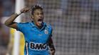 El contrato entre Madrid y Santos por Neymar en 2011, al descubierto