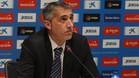 Ramón Robert repasó la actualidad del Espanyol y habló de los fichajes
