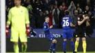 El City de Guardiola se estrella ante un resucitado Leicester