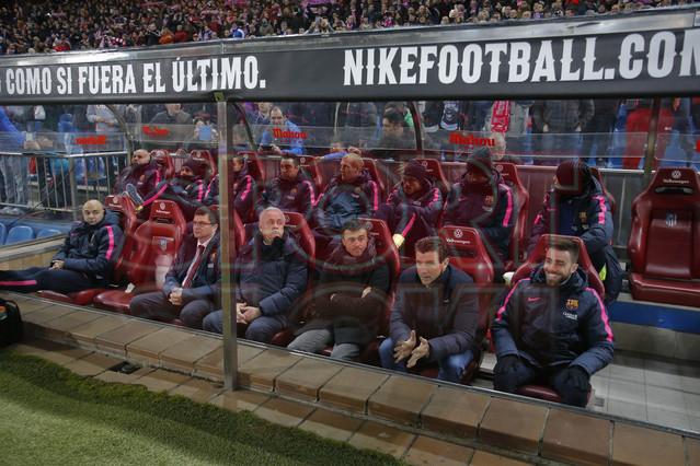 صور : مباراة أتليتيكو مدريد - برشلونة 2-3 ( 28-01-2015 )  1422483387318