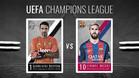 Buffon se verá las caras con Messi
