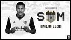 Jeison Murillo, nuevo refuerzo del Valencia