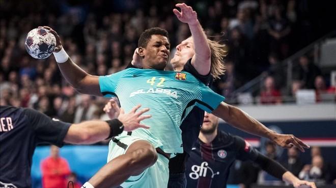 Barça Lassa - PSG, duelo de altura entre colíderes en el Palau