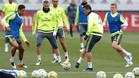 El Madrid no se la jugar� con Gareth Bale
