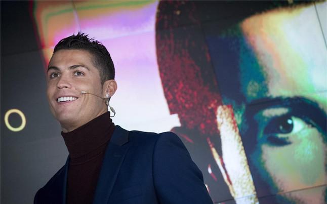"""Cristiano Ronaldo: �Mi gol so�ado? Driblar a once jugadores y marcar"""""""
