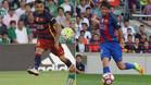 �C�mo ha hecho olvidar Sergi Roberto a Alves?
