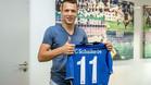 Konoplyanka va cedido al Schalke sin olvidar su paso por el Sevilla
