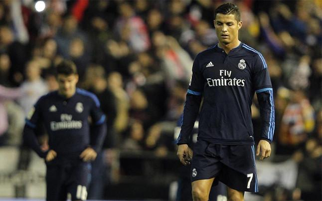 �Florentino P�rez proh�be a Cristiano Ronaldo los viajes a Marruecos!