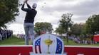 Movistar Golf ofrecer� en directo toda la competici�n. Cada d�a conectar�n a partir de las dos y media de la tarde
