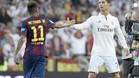 La Gazzetta: El PSG, 300 millones para fichar a Cristiano y Neymar