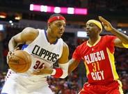 Paul Pierce anunci� que esta pr�xima temporada con los Clippers ser� la �ltima