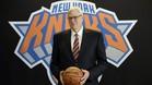 Phil Jackson quiere llevar a los Knicks a los play-offs si o si