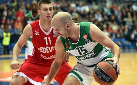 Sigue la guerra entre FIBA y Euroleague