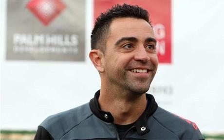 Xavi Hern�ndez sigue en los planes de futuro del New York City de la MLS