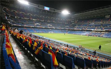 """يا للفضيحة : بعد رفضهم استقبال النهائي للاصلاحات , """"مدريد"""" يقيم مباراة يوم """"3 يونيو"""" 1335870146228"""