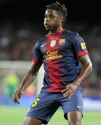 FC Barcelona, 1 - Valencia CF, 0