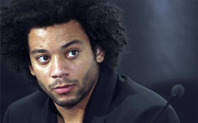 Marcelo:Soy el mejor jugador del Mundo. El madrilista sabeee