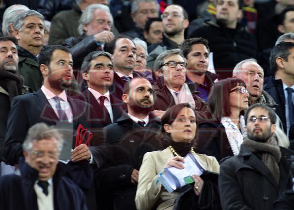 صور : مباراة برشلونة - فياريال 3-1 ( 11-02-2015 ) 1423690283428