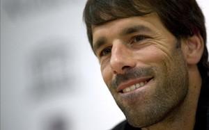 Van Nistelrooy se incorporará al staff técnico del PSV Eindhoven