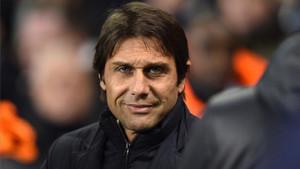 Conte mostró su apoyo a Ranieri tras su cese