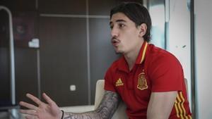 Bellerín, uno de los grandes objetivos del Barça