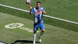 Javi López no descarta la posibilidad de clasificarse para la Europa League