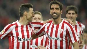 El Athletic sufrió para sumar un triunfo que le sitúa muy cerca de Europa