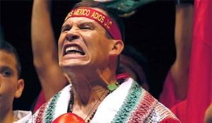 Chávez denuncia una amenaza de secuestro
