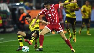 La Bundesliga tiene el promedio de edad más bajo entre las grandes ligas europeas