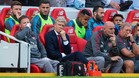 El Arsenal de Wenger vuelve a la Europa League