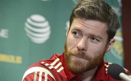 Alonso abandona definitivamente la Roja