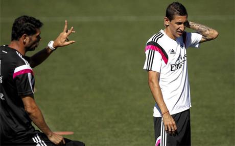 ¡El Barça pregunta por Di María!