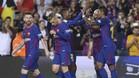 La posible alineación del Barça ante el Sporting