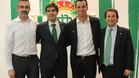 Damiao jugará en el Betis hasta el 30 de junio