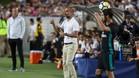 Guardiola elogió el esfuerzo de sus jugadores