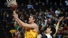 El Bar�a Lassa se venga del Bilbao Basket y amplia su renta en la Liga