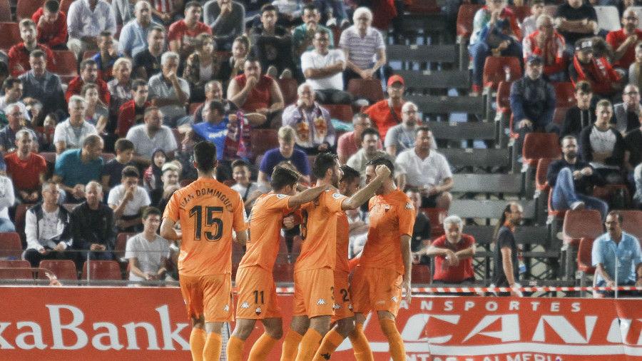 LALIGA 123 | Almería - Reus (0-1)